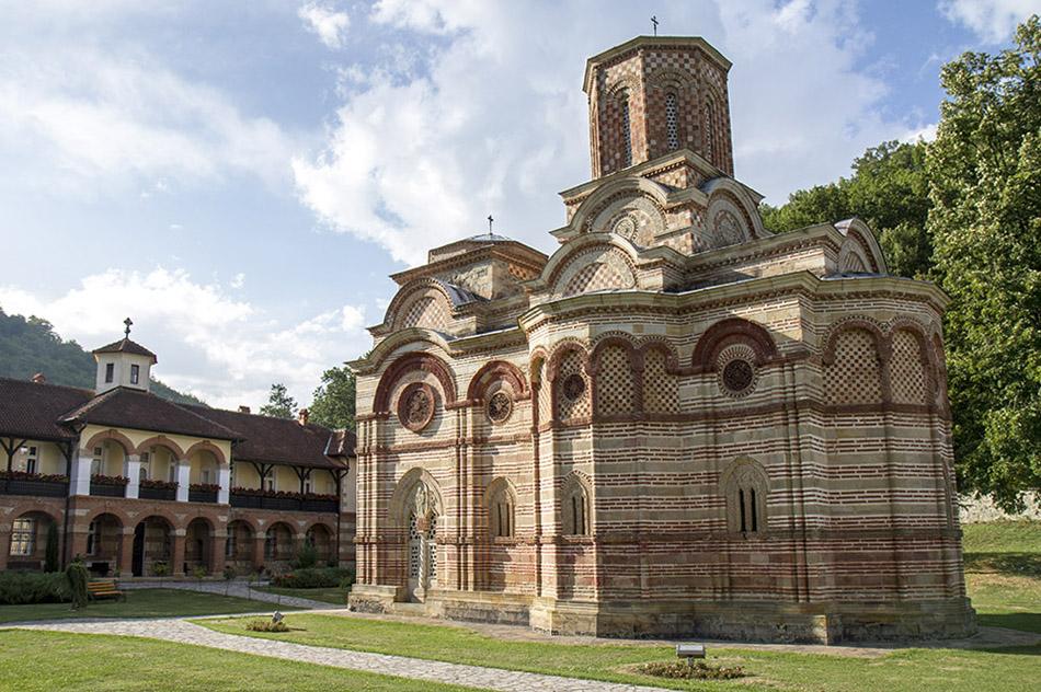 Манастир Каленич