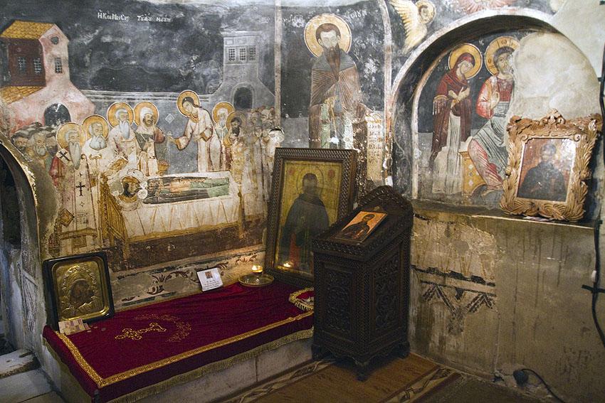 IMG_3191 Всемирното Православие - ЖИТИЕ НА СВЕТИ ПРЕПОДОБНИ НАУМ ОХРИДСКИ