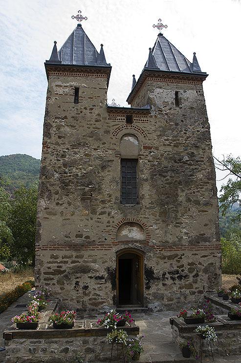 Св. Богородица в Долна Каменица, Сърбия